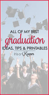 high school graduation decorations graduation and end of the year ideas it is a keeper
