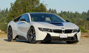 futuristic cars bmw 2015 bmw i8 review autonxt