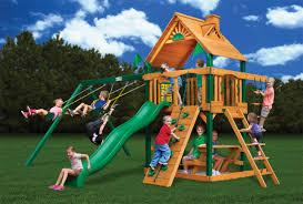 diy backyard playgrounds buyswings com