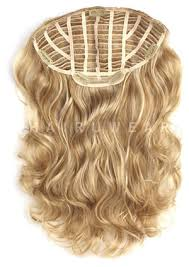 clip in hair extensions uk 23 heat styleable extensions by hairdo and ken paves hot hair