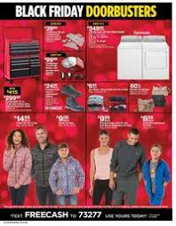 sears black friday 2017 ad scan