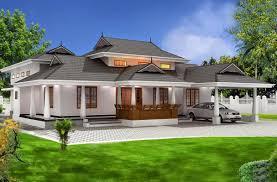 backyard landscaping kerala traditional house designs