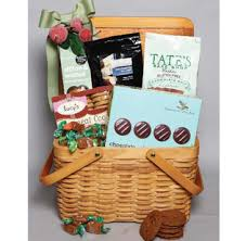 gifts for all occasions pemby s gluten free gift basket