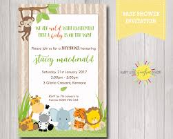 baby shower invitations australia baby shower invitations
