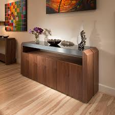 black walnut cabinet modern childcarepartnerships org