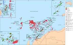 northern carnarvon basin regional geology offshore petroleum