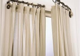 Copper Curtain Rods Copper Curtain Rod New Diy Copper Pipe Curtain Rod Home