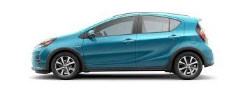 Hutch Back Cars 2018 Toyota Prius C Hybrid Hatchback Car Bring A Sense Of Style