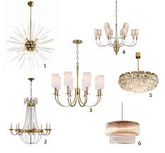 wall sconce candelabra 3 candle home interior vintage ebay am dolce vita a roundup of my favourite brass chandeliers