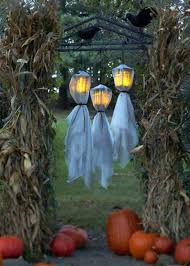 Outdoor Halloween Decoration Ideas 36 Top Spooky Diy Decorations For Halloween Amazing Diy