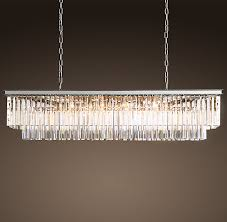 Rectangle Chandeliers Table Lcd Picture More Detailed About Covers Rectangular For