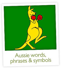words phrases and symbols that define 21st century australians