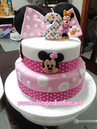 minnie mouse birthday cupcake ideas birthday cake cake ideas by