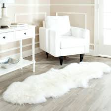 white furry rug amazon shag rug white furry rug ikea white furry