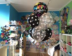 balloons delivery nj balloons for all occasions caldwell event outfitters