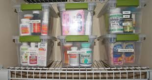 how to organize medicine cabinet smart and simple organizing organized medicine cabinet