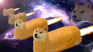 Doge Meme Wallpaper - doge is moon doge wallpaper 2560x1440 14008 cute doggo