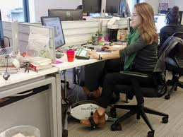 Chair Cycle Pros And Cons Of Using A Desk Cycle Business Insider