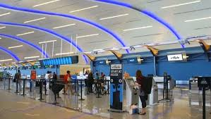 Atlanta Airport Floor Plan Atlanta Airport To Get Half Billion Dollar Facelift Travelskills