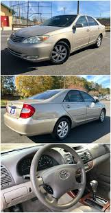 best 25 2003 camry ideas on pinterest used toyota camry used