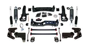 Lifted Dodge Dakota Truck - 2009 up ram truck lift kits and components
