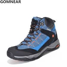 womens boots outdoor aliexpress com buy gomnear s and s waterproof hiking