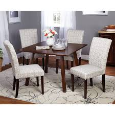Overstock Dining Room Sets Simple Living 5 Piece Laurel Dining Room Set Free Shipping Today