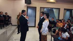 wedding gift surabaya silver wedding blessing in surabaya nac indonesia