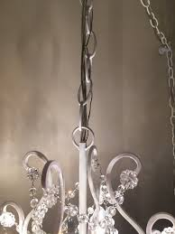 Wire A Chandelier Two Prong Wall In Chandelier Has A Ground Wire What Should I