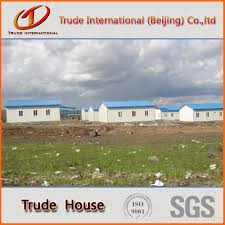 prefab house prefab steel house products