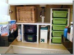 bathroom sink organization ideas bathroom sink storage what a great storage idea for