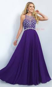 violet dress 36 pretty purple prom dresses of 2018 in every shade from lavender