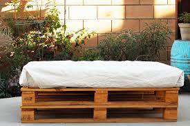 Diy Patio Bench by Diy Outdoor Bench Cushion Rubyellen Flickr