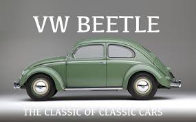 volkswagen vintage cars vw beetle the classic of all cars volkswagen bug herbie youtube