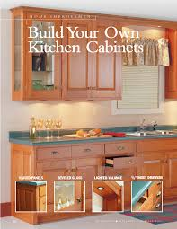 plans for building kitchen cabinets how to build shaker cabinet doors style loccie better homes