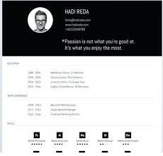 creative resume templates free free creative resume templates psd collaborativenation