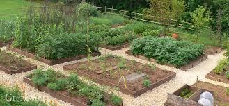 garden garden design vegetable how to plan a vegetable garden