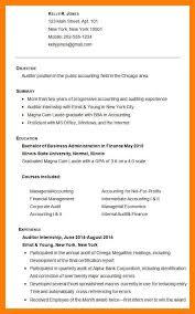 economics major resume 11 example college resume mla cover page