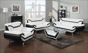 Sectional Sofa White Furniture Magnificent Modern Leather Loveseat White Tufted
