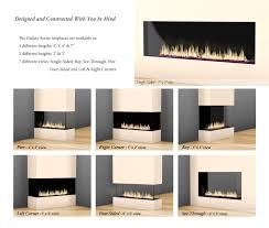 the galaxy series stellar hearth products