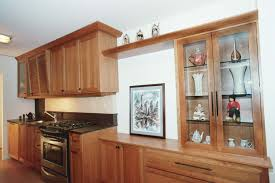 Kitchen Cabinet Glass Doors Kitchen Range Hood Cfm Requirements How To Do A Glass Tile