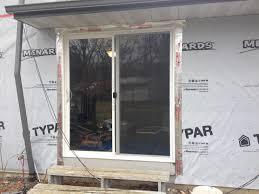 Jeldwen Patio Doors Jeld Wen Sliding Patio Door Installation U2013 Edgerton Ohio