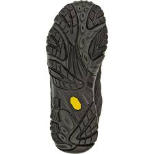 merrell moab ventilator womens merrell men u0027s moab ventilator hiking shoes black night