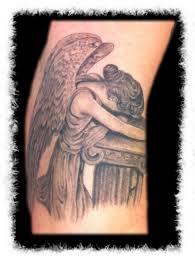 angel tattoo weeping angel tattoo free download weeping angel