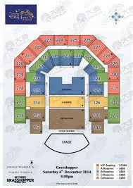 Arena Floor Plans by Be Three Grasshopper In Concert Macao Damai Cn