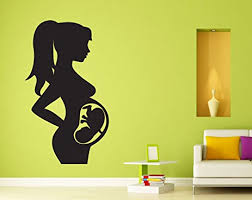 Nursery Wall Decorations Removable Stickers Wall Decal Nursery Decor Vinyl Sticker Wall Decor