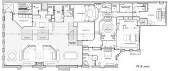 river house nyc floor plans