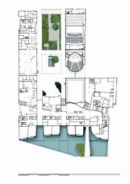 West Wing White House Floor Plan
