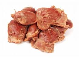 cuisiner les gesiers gésiers de canard viandes volailles et charcuteries