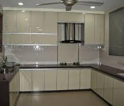 Steel Kitchen Cabinet Modern Kitchen With Steel Kitchen Cabinets Dtmba Bedroom Design